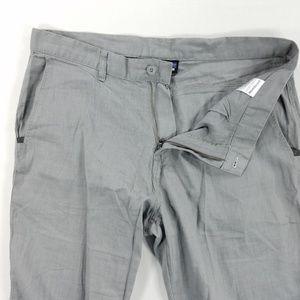 Patagonia Hemp Organic Cotton Mens Trouser Pants